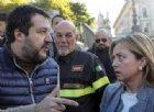 Giorgia Meloni: «Intesa bipartisan? Da Salvini proposta incomprensibile»