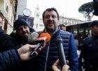 Caso Gregoretti, Salvini: «Di Maio? Piccolo uomo»