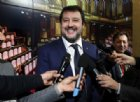 Salvini: «Di Maio dice che sono impaurito? Più che altro incuriosito»