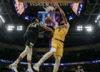 Milwaukee batte i Lakers nella possibile finale NBA