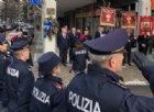 Strage di Natale: ricordati i 3 agenti uccisi in viale Ungheria