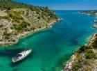 Cinque motivi per scoprire la Croazia in barca