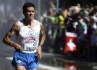 Daniele Meucci record italiano su 10km su strada
