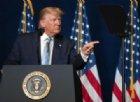 Trump: «L'Iran non avrà mai nessuna arma nucleare»