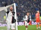 Coppa Italia, la Juventus schianta l'Udinese