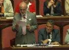 M5s, il Senatore Luigi Di Marzio lascia: «Io insultato per aver firmato il referendum, epurato di fatto»