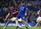 Eden Hazard stronca Sarri e Conte: «Con loro perdi il piacere di giocare a calcio»
