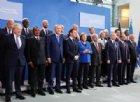 Libia, approvata la dichiarazione di Berlino. Ma Sarraj-Haftar non si parlano. E resta l'incognita petrolio