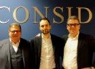 Considi entra nel capitale della start-up padovana Prorob