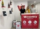 Winelivery entra nel portafoglio di GELLIFY