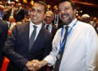 Di Maio lascia, Salvini: «Fallimento è sulla di coscienza di Beppe Grillo»