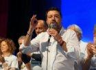 Matteo Salvini alla conquista dell'Emilia «rossa»