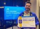 La startup italiana «IGOODI» premiata all'Open Innovation Contest di Tokyo