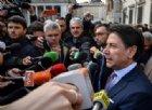 Giuseppe Conte: «Salvini è il grande sconfitto di queste elezioni regionali»