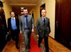 Presunti fondi alla Lega, la Procura di Milano chiede la proroga delle indagini per Savoini e gli altri