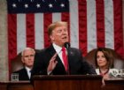 Donald Trump e lo Stato dell'Unione: «Il meglio deve ancora venire». Gelo con Nancy Pelosi