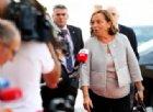 Luciana Lamorgese: «Di Matteo Salvini non parlo. Serve igiene delle parole e dei comportamenti»