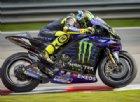 Valentino Rossi: «Non voglio continuare se non sono competitivo. MotoGP dura, corri se fai risultati»