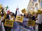 Vito Crimi: «Il paese ha bisogno del M5s. Nessuno tocchi le nostre leggi»
