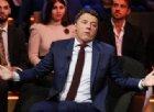 Matteo Renzi a Conte: «Se Italia Viva è opposizione maleducata, voi non avete la maggioranza»