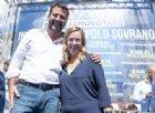 Centinaio: «L'ascesa di Giorgia Meloni non ci preoccupa, chi ha più voti è il leader»