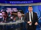 Matteo Renzi: «A breve incontrerò Conte». Ma è ancora scontro in Parlamento