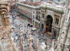 Fontana: «Se situazione degenera Milano come Wuhan»