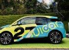 Juicar: sbarca in Italia la startup svizzera della mobilità elettrica