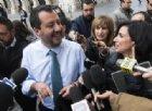 Salvini: «Merkel e Macron non avrebbero agito come Conte»
