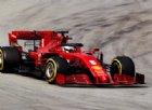 Vettel: «Aspetto di vedere veri valori in campo». Leclerc: «Melbourne è una pista eccitante e insidiosa»