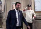 Matteo Salvini: «Se l'Europa è questa, finita l'emergenza, dovremmo ridiscutere l'intera impalcatura europea»