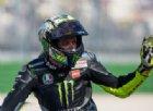 Valentino Rossi: «Quando farò qualche gara, deciderò se continuare»