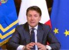 Giuseppe Conte: «E' la crisi più difficile dal secondo dopoguerra»