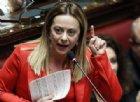 Giorgia Meloni: «Se siamo in guerra, noi vogliamo combattere»