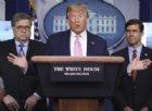 Cosa vuol dire la minaccia di Donald Trump per l'OMS
