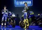 Maverick Vinales: «Spero Valentino Rossi resti in Yamaha»