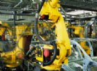 La fabbrica diventa smart