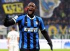 Il retroscena di Lukaku: «A gennaio all'Inter eravamo tutti malati»