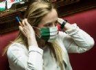 No al MES, la Camera boccia ODG Meloni. M5S cambia idea e vota col PD. Sparuta pattuglia Lega non contribuisce a battaglia