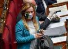 MES, respinta proposta FdI. Urla contro i Deputati M5s: «Venduti, venduti»