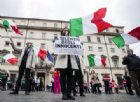 Giorgia Meloni: «C'è il rischio di una bomba sociale»