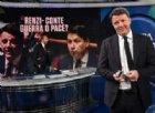 L'avvertimento di Matteo Renzi a Conte: «La crisi c'è già, ma è economica, non politica»