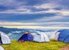 Estate 2020: gli italiani guardano al campeggio