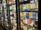 Spesa alimentare in quarantena: aumento del consumo dei surgelati