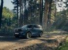 Ford Explorer Plug-In Hybrid: l'esclusività a 7 posti anche in off-road