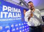 Matteo Salvini: «Regolarizzazione? Sarà una sanatoria indiscriminata»
