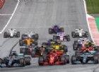 F1, via libera al Gran Premio d'Austria il 5 e il 12 luglio