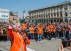Pappalardo: «Perché noi Gilet arancioni sosteniamo che la pandemia sia falsa»