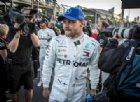 Bottas: «La Mercedes non sta considerando Vettel»