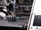 La stampa 3D: una soluzione per fabbricare oggetti da casa
